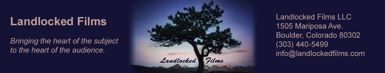 Landlocked Films