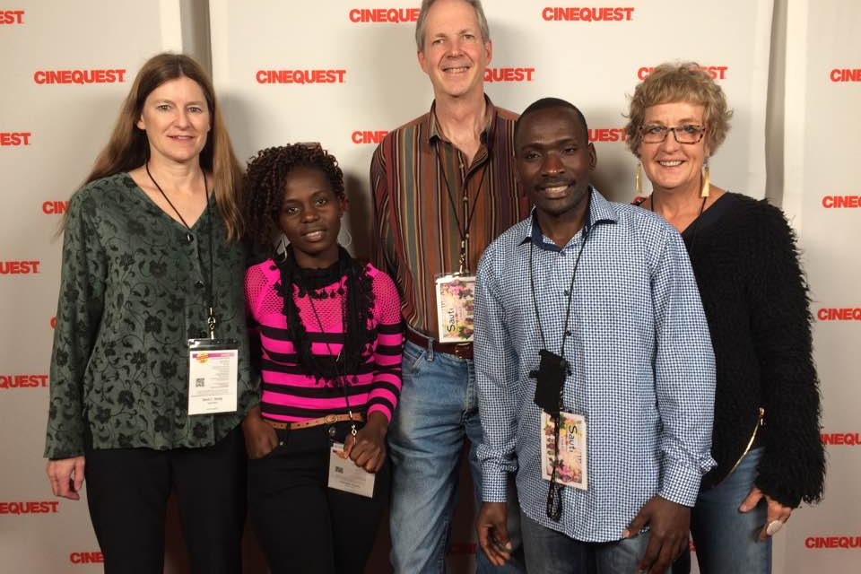 Cinequest Premiere